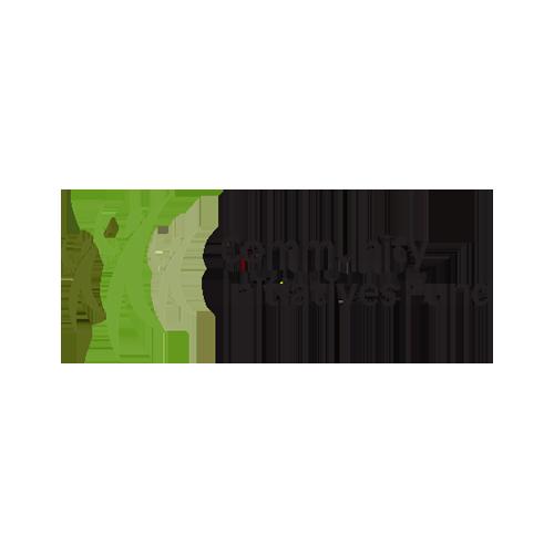 Community Initiatives Fund logo